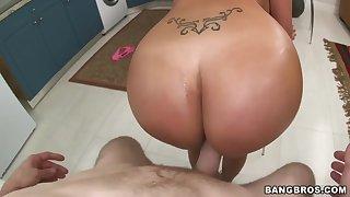 Vanessa Sweet Booty